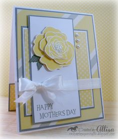 Rocky Mountain Paper Crafts: Dotty For You