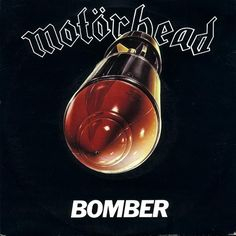 Bomber c/w Over the Top  Single  December 1, 1979