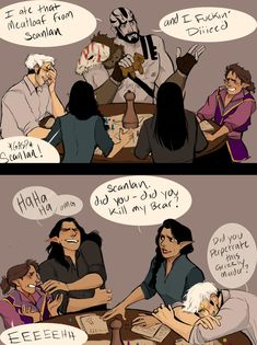 this is phenomenal Critical Role Comic, Critical Role Characters, Critical Role Campaign 2, Critical Role Fan Art, D D Characters, Character Concept, Character Design, Dnd Funny, Voice Actor