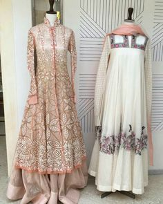 Colors & Crafts Boutique™ offers unique apparel and jewelry to women who value versatility, style and comfort. For inquiries: Call/Text/Whatsapp Frock Fashion, Abaya Fashion, India Fashion, Fashion Dresses, Nyc Dresses, Pakistani Frocks, Pakistani Couture, Indian Dresses, Indian Outfits