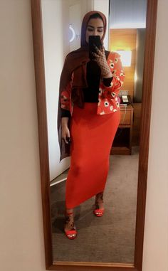 Arab Girls Hijab, Girl Hijab, Hijab Outfit, Habiba Da Silva, Hijab Fashion, Fashion Outfits, Mode Hijab, Chic Outfits, Muslim