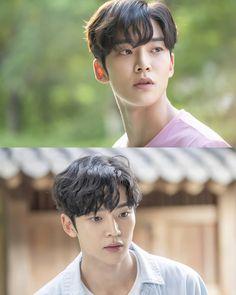 [📰] El título oficial para el drama de 'A Day Found By Chance' en donde #ROWOON participa como actor principal, ha cambiado a…