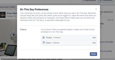 #Facebook Now Helps You Get Rid Of 'Memories' http://tcrn.ch/1k2xlZo