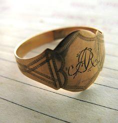 ring ring.