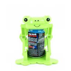 Super-cute can crusher - I want one!!