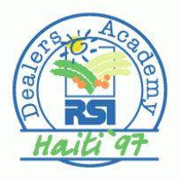 RSI Haiti 97 Logo. Get this logo in Vector format from https://logovectors.net/rsi-haiti-97/