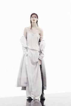 Ilaria Nistri Ready To Wear Fall Winter 2015 Milan - NOWFASHION