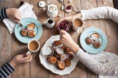 Desayuno saludable: los alimentos que no deberías comer en ayunas ¡y los que sí!