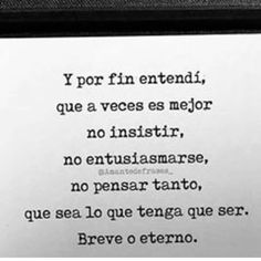 .... Motivational Phrases, Inspirational Quotes, Wisdom Quotes, Life Quotes, Quotes En Espanol, I Hate My Life, Poetry Feelings, Love Me Quotes, Sad Love
