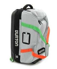 Burton – Wheelie Nickel Bags