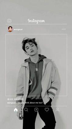 From NCTzen with love Lucas Nct, Jaehyun Nct, Nct Taeyong, Nct 127, Winwin, K Pop, Kpop Tumblr, Kpop Wallpaper, Screen Wallpaper