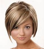 Short Hairstyles for Round Faces Plus Size - Bing Images