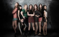 pitch perfect 2 High Definition Wallpapers