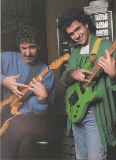 Zappa play Zappa