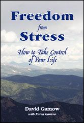 A lifetime of study and personal practice as well as many years of lecturing and teaching have provided easy-to-learn exercises that can be practiced in the workplace or at home. Freedom From Stress is both practical and powerful as it explores how to reduce your stress permanently.