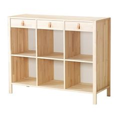 Avlastningsbord tar hand om röran - IKEA