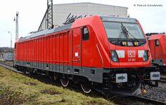 147 001 DB Regio ( TRAXX AC3 )