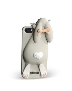 IPhone 5 Women - Moschino Online Store