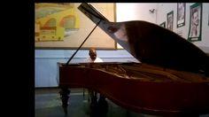 Schumann-Liszt - Widmung -Luis Lugo Piano -Radio Nacional Mendoza 2015