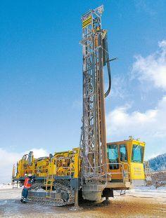 Machines: MINExpo 2016 - Mining links: MINExpo 2016