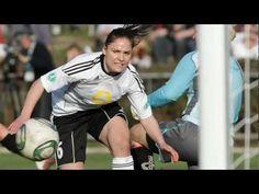 UEFA Women's Champions League: 1. FFC Frankfurt - LdB FC Malmö 3:0 (0:0) - Videoshow