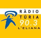 Ràdio Túria: L'Eliana