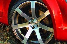 Sexwheels es una marca de rines deportivos dirigida a los que como nosotros sienten pasión por los autos.