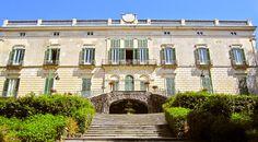 Museo Duca di Martina - Villa Floridiana partecipa ad #EFFETTOMUSEO
