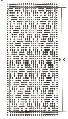 Ravelry: estherkate's Machine Knitting - Charts and Punchcards - Weaving