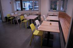 Realizace jídelna Conference Room, Dining Table, Furniture, Home Decor, Decoration Home, Room Decor, Dinner Table, Home Furnishings, Dining Room Table