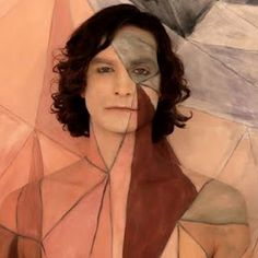 Gotye. Cheren introduced me to his music! Great!