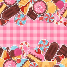 Candy and sweets vector background set 02 - https://www.welovesolo.com/candy-and-sweets-vector-background-set-02/?utm_source=PN&utm_medium=welovesolo59%40gmail.com&utm_campaign=SNAP%2Bfrom%2BWeLoveSoLo