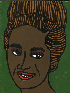 1964 - Marta Cecilia Ocampo (Cartagena)