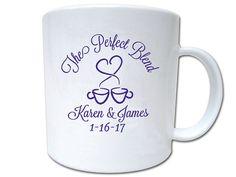 72 custom coffee mugs wedding favors personalized coffee cups price