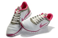 on sale 6a614 40a25 comprar barato Mujer Free 3.0 V2 Bajo Neto Zapatos Blanco Rosa en la tienda  online.