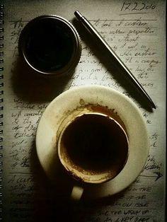Coffee 4 ever...