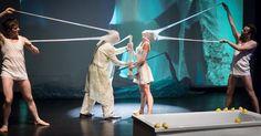 Relaterad bild - Relaterad bild --- #Theaterkompass #Theater #Theatre #Schauspiel #Tanztheater #Ballett #Oper #Musiktheater #Bühnenbau #Bühnenbild #Scénographie #Bühne #Stage #Set