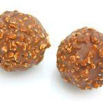 Bombones Ferrero Rocher Casi Iguales