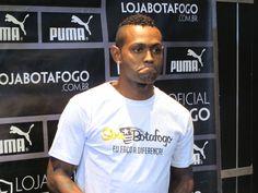 Atacante Jobson é detido no Pará por dirigir embriagado e resistir à prisão #globoesporte