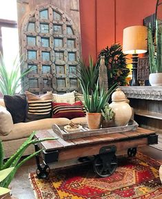 18 Magical Moroccan Interior Designs for Your Inspiration - Hanny LA - Indian Living Rooms Morrocan Interior, Morrocan Decor, Moroccan Room, Moroccan Kitchen, Ethnic Decor, Moroccan Lanterns, Bohemian Decor, Interior Design Layout, Interior Design Living Room
