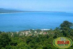 Pictures of the town of Puerto Viejo de Talamanca | ... Rica - Playas del Caribe Sur - Playa de Puerto Viejo de Talamanca