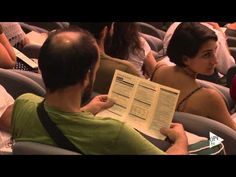Noticia @UPVTV: Congreso Artes Visuales [09-07-2015] - YouTube