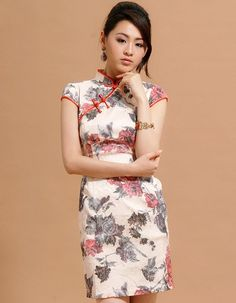 990 Best Fashion   Qipao images  865608893139