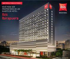 Bonomi Imóveis: VOCÊ pode ser PROPRIETÁRIO de um QUARTO DE HOTEL!