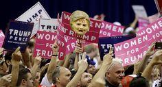 Trump rally speaker fantasizes about death of Hillary Clinton - POLITICO