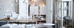 En ljusare jul | IKEA Livet Hemma – inspirerande inredning för hemmet