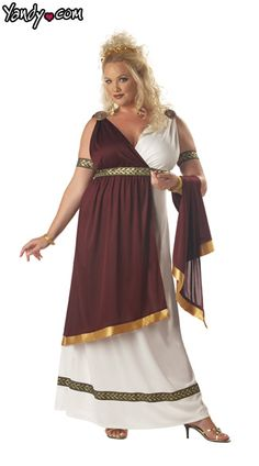 this would be easy to make for Cleopatra