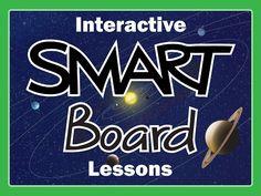 SMARTBoard Notebook Files