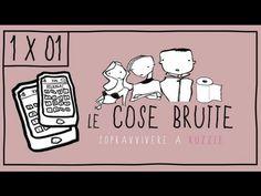 #LeCoseBrutte 1x01 - SOPRAVVIVERE A RUZZLE #KUBRICK #webseries