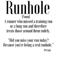 This was me on Tuesday when I failed at time management. Running Humor, Running Workouts, Running Tips, Funny Running Quotes, Keep Running, Trail Running, Tuesday Motivation, Running Motivation, Fitness Motivation